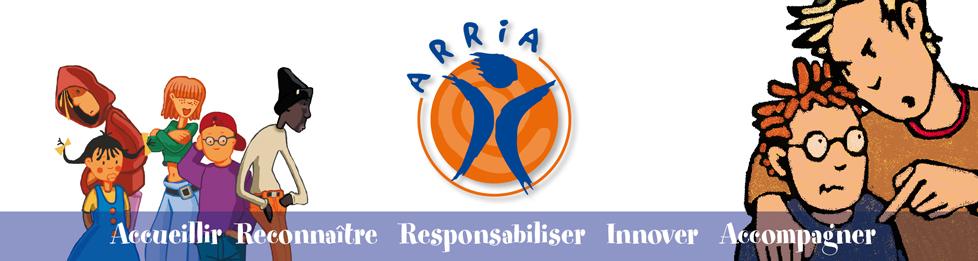 association Arria logo