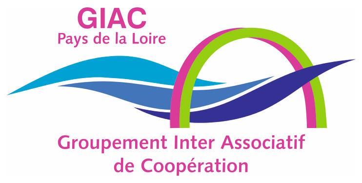 Logo du GIAC Pays de la Loire