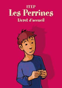 Livret d'accueil Perrines