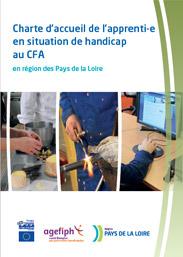 Charte d'accueil de l'aprenti-e en situation de handicap en CFA